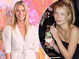 Gwyneth Paltrow said she feels 'so good' since she stopped drinking alcohol