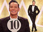 Strictly's Craig Revel Horwood 'is poised to leave the show at the end of the series'