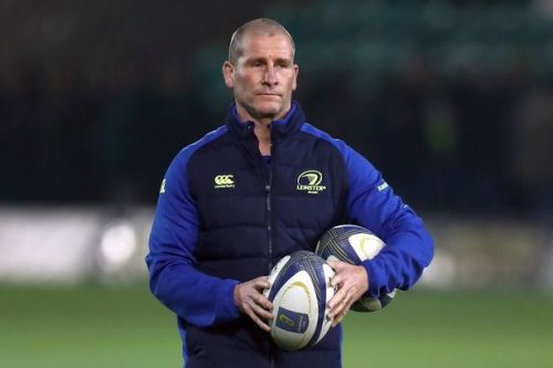 Stuart Lancaster could return to international rugby with British & Irish Lions