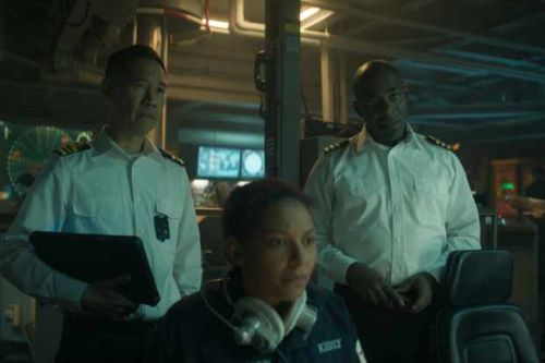 Vigil episode 6 review: Fitting finale for the superb submarine drama