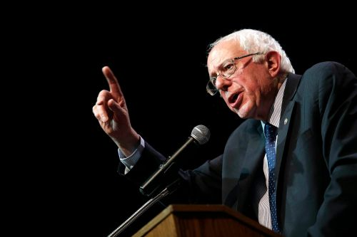 Bernie Sanders wants a new $2.4 billion Wall-Street tax to pay for free college education in the US