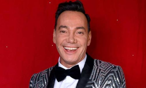 Exclusive: Craig Revel Horwood reveals what he'll miss the most on Strictly this year