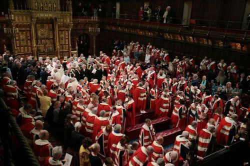 Forget The Lords - Move Major Government Department Outside London Instead, Experts Say