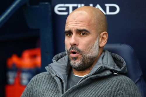 Pep Guardiola believes Man City are still not ready to win the Champions League