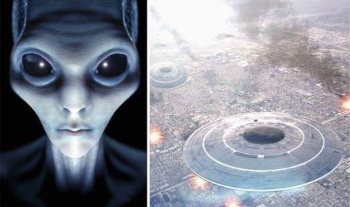Alien warning: Extraterrestrials could destroy humanity with advanced technology