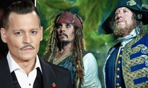 Pirates of the Caribbean Johnny Depp: 'Nicest guy in Hollywood' spent thousands on crew