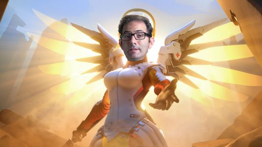 Jeff from the Overwatch team has left the Overwatch team