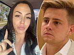 Married At First Sight's Natasha Spencer shuts down Mikey Pembroke in BRUTAL text message