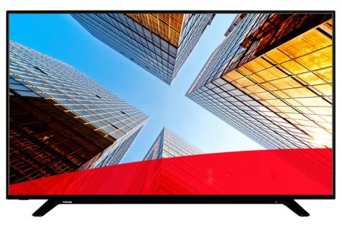 Toshiba UL20 Series 4K TV review : Entry-level affordability