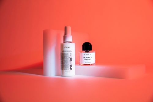 Ouai and Byredo collaborate again to make scented haircare