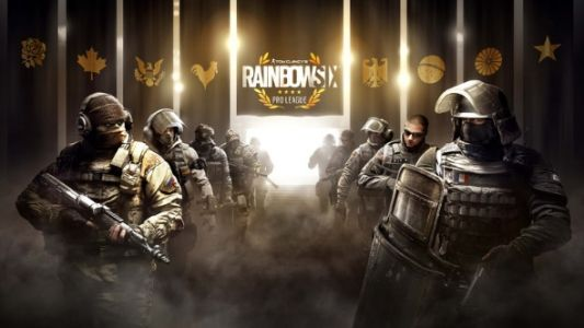 Rainbow Six Siege's new esport rules promise to make Pro League massive