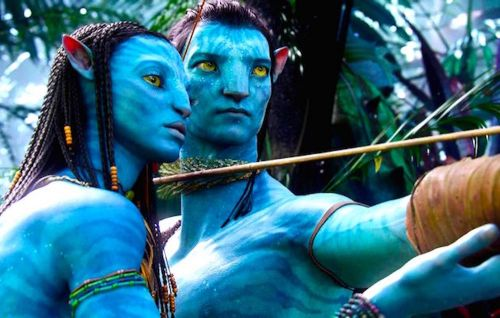 "James Cameron says 'Avatar 3' is ""95% complete"""