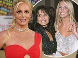 Britney Spears' mother Lynne files new legal documents to be included in pop star's finances