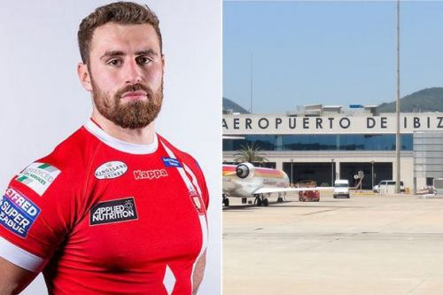 Jansin Turgut: Full extent of injuries suffered by rugby star in Ibiza revealed