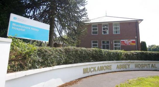 Muckamore Abbey hit by 40 resignations and retirements