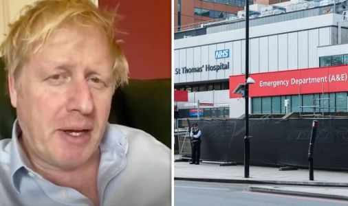 Boris Johnson out of ICU: Statement in full as PM moves back to ward
