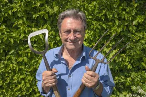 ITV announces new weekend shows with Ainsley Harriott and Alan Titchmarsh