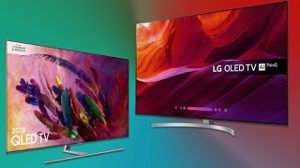 Black Friday UK: The Best 4K TV Deals