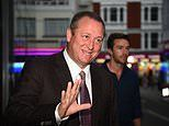 Mike Ashley confirms that the top job as CEO of Frasers Group will go to his future son-in-law