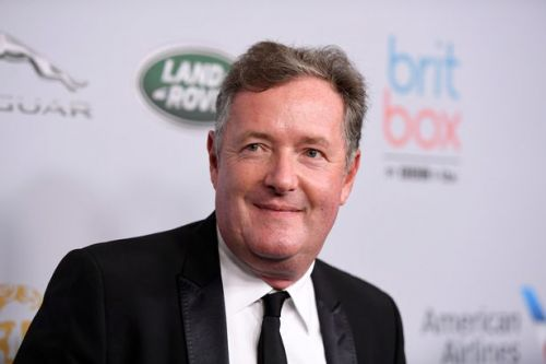 Piers Morgan slams Boris Johnson critics with 'shut the f*** up' in sweary rant