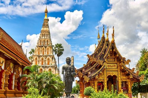 The best places to visit in Thailand, from beach raves to ancient caves