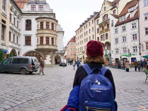 Adventures by Disney is a full-service, high-end tour operator that changed the way I want to travel