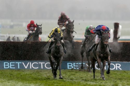 Horse racing tips: BetVictor Gold Cup trends - we help you find the winner of the Cheltenham race live on ITV