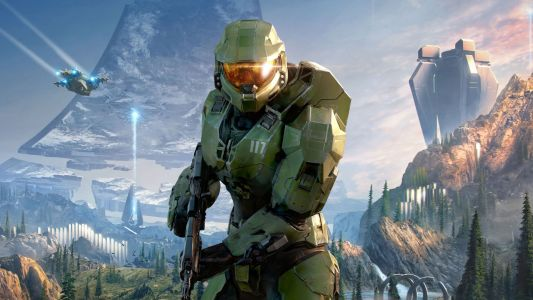Halo Infinite has been delayed