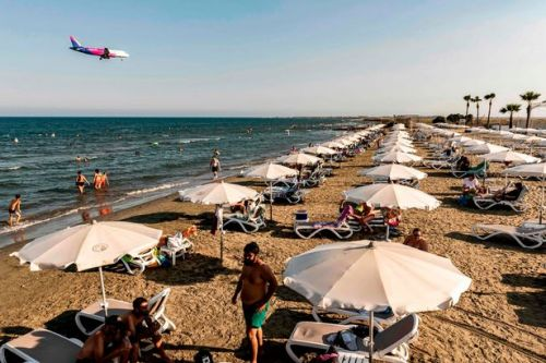 Holiday blow for Scots sunseekers as Cyprus added to quarantine list