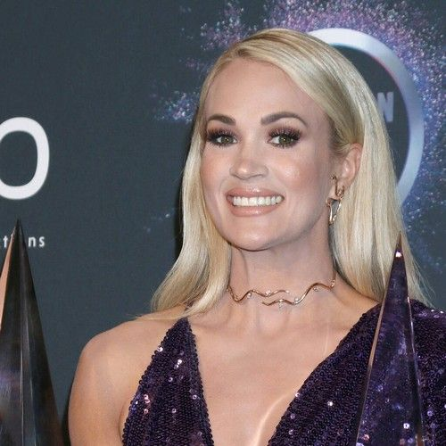 Carrie Underwood & Shania Twain lead country stars during ACM's virtual show