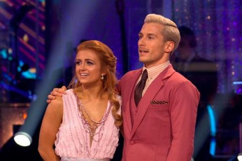 Maisie Smith makes defiant Strictly return with big message after cruel comments
