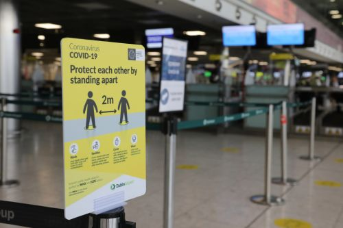 Coronavirus in Ireland - Government removes five countries from safe to travel 'green list', Taoiseach confirms