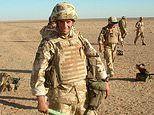 Defence Minister Johnny Mercer opens up about the trauma of watching his friend die in Afghanistan