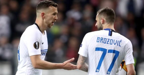 Perisic identifies preferred Prem move after seeing Man Utd hopes crushed