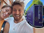 Sam Thompson and Zara McDermott moving out of 'forever home' to stay at Sam's mother's house