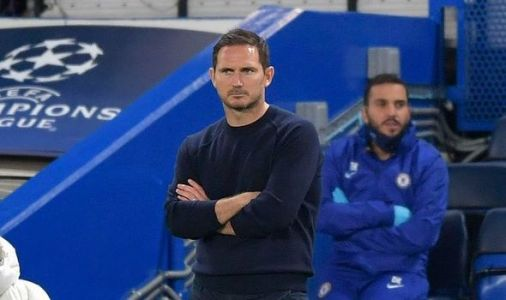 Chelsea team news: Expected 4-3-3 line-up for Burnley as Lampard faces Ziyech decision