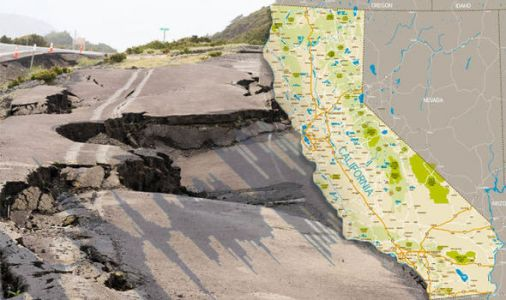 The BIG ONE is coming: When will 'inevitable' California earthquake hit?