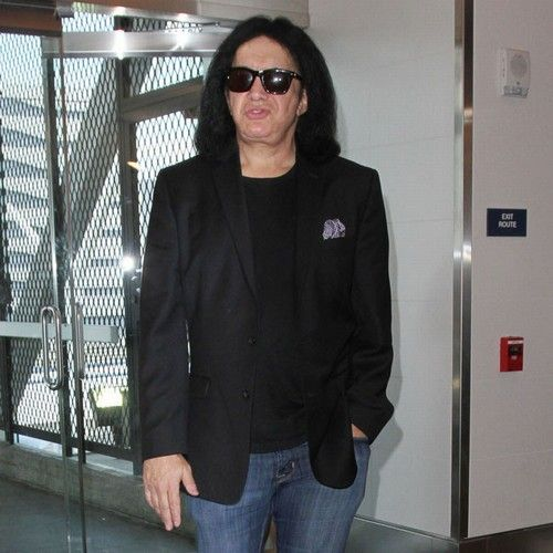 KISS postpone four shows after Gene Simmons contracts coronavirus