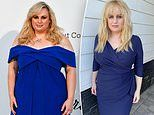 Rebel Wilson personal trainer Jono Castano shares his top health and fitness tips