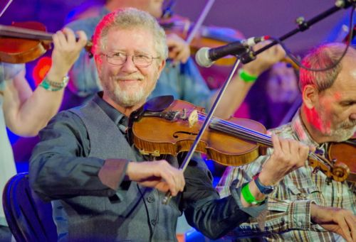 Traditional music concerts on Speyside unveil biggest-ever line-up