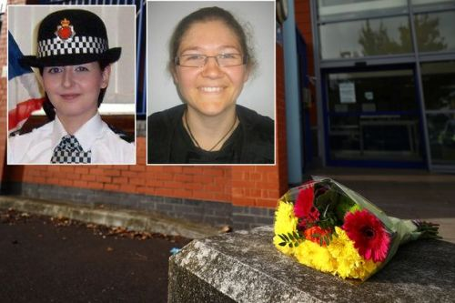 Croydon shooting: Officer shot dead inside police station after cops failed to find gun during search