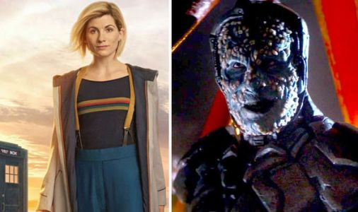 Doctor Who season 11: Are the Stenza the big villain of the series?