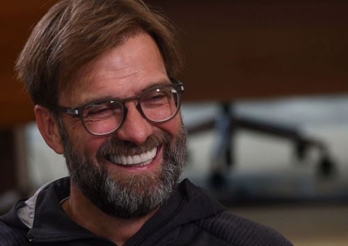 Young Man Utd fan wrote to Jurgen Klopp asking him to lose and the Liverpool boss provided a heartwarming response