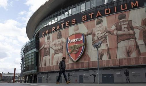 Arsenal adopt surprise transfer stance after announcing 55 job cuts due to coronavirus
