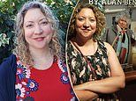 Bonnie, 42, discovers her long-term boyfriend was LIVING with another girlfriend of 15 years