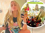 Jamie Lynn Spears DENIES Britney paid for $1M Florida condo as she shares snaps from family holiday