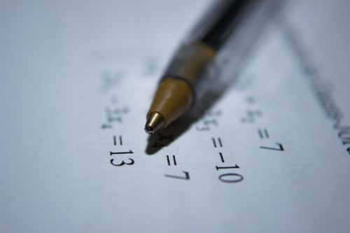 How to Improve Your Numeracy Skills