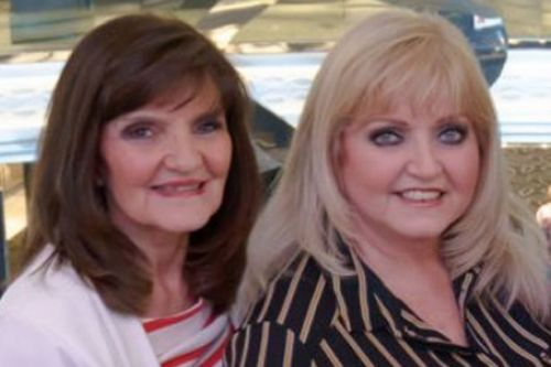 Anne and Linda Nolan admit they're scared of dying as they battle cancer