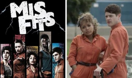 Misfits cancelled: Why was Misfits cancelled after season 5?