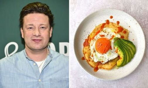 Jamie Oliver recipes: Chef shares how to make 'simple' pancakes in 10 minutes - 'fluffy!'